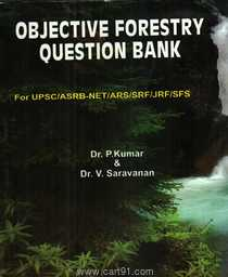 Objective Forestry Question Bank