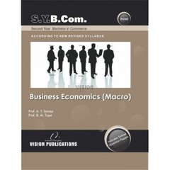 BUSINESS ECONOMICS (MACRO)