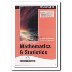 MATHEMATICS & STATISTICS  P-I
