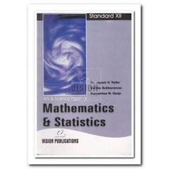 MATHEMATICS & STATISTICS  P-II