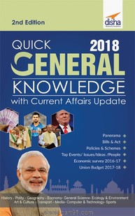 Quick General Knowledge With Current Affairs Update