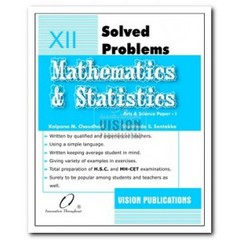 SOLVED PROBLEMS MATHEMATICS and STATISTICS P I