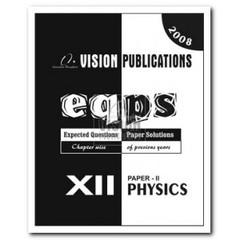 PHYSICS II (EQPS)