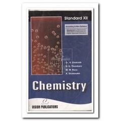 CHEMISTRY 12th