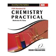 CHEMISTRY PRACTICAL