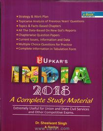 India A Complete Study Material
