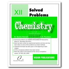 CHEMISTRY (SOLVED PROBLEMS)