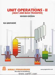 Unit Operations II
