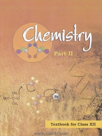 NCERT 12th Chemistry part 2