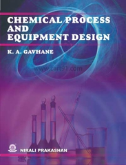 Chemical Process and Equipment Design