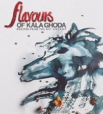Flavours of Kala Ghoda Recipes from the art District