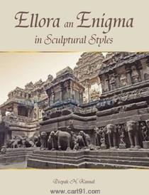 Ellora An Enigma In Sculptural Styles