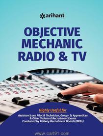 Objective Mechanic Radio And TV