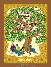 Everyday English Book 2 Teachers Manual