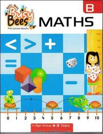 Busy Bees Maths B