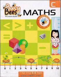 Busy Bees Maths C