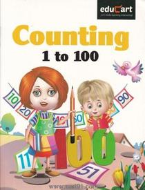 Counting 1 to 100