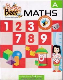 Busy Bees Maths A