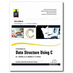 DATA STRUCTURE USING C