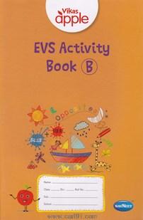 EVS Activity Book B
