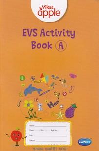 EVS Activity Book A