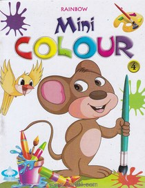Mini Colour 4