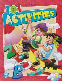 101 Activities 4