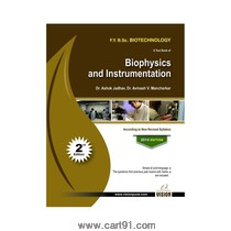 BIOPHYSICS AND INSTRUMENTATION