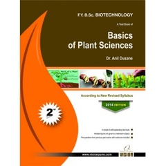 BASICS OF PLANT SCIENCES