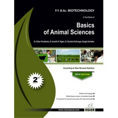 BASICS OF ANIMAL SCIENCES