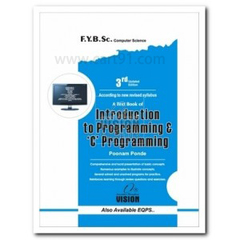 INTRODUCTION TO PROGRAMMING AND C PROGRAMMING