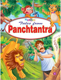 Tales From Panchtantra 5