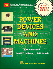 Power Devices and Machines