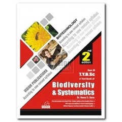 BIODIVERSITY AND SYSTEMATICS