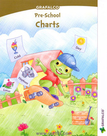 Grafalco Pre School Charts