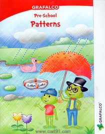 Grafalco Pre School Patterns