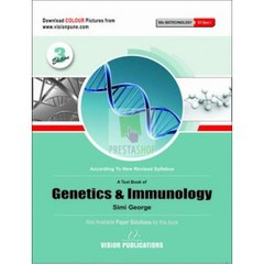 GENETICS AND IMMUNOLOGY