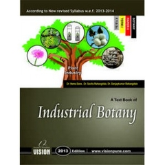 INDUSTRIAL BOTANY