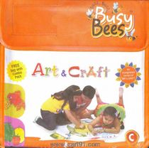 Busy Bees Art And Craft C