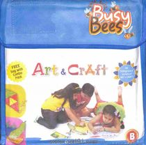 Busy Bees Art And Craft B