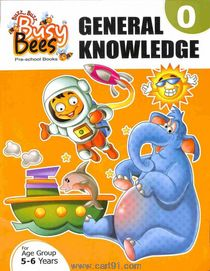 Busy Bees General Knowledge 0