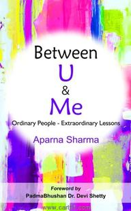 Between U And Me