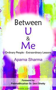 Between U And Me