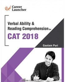 CAT 2018 Verbal Ability And Reading Comprehension