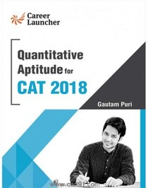 CAT 2018 Quantitative Aptitude