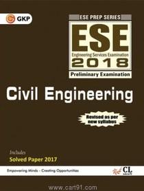 ESE Guide Civil Engineering