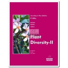 PLANT DIVERSITY-II (TERM II)
