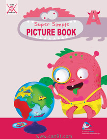 Super Simple Picture Book A