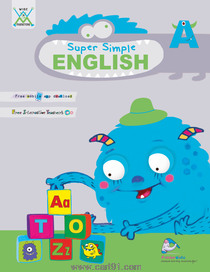 Super Simple English A