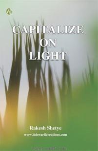 Capitalize On Light